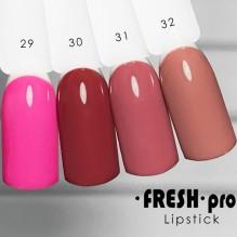 Гель-лак Fresh Prof LipStick №29