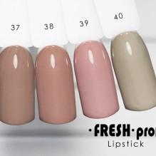 Гель-лак Fresh Prof LipStick №38