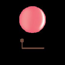 Цветной гель 4D - цветной монпасье 06