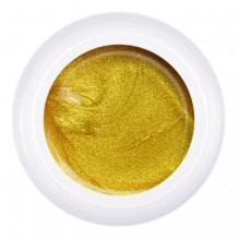 Гель-краска Паутинка №S4 золото, 5 гр