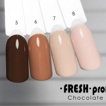 Гель-лак Fresh Prof Chocolate Ch05