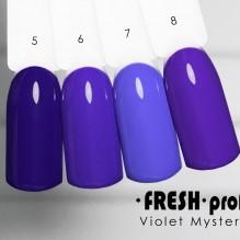 Гель-лак Fresh Prof  Violet Mystery V05