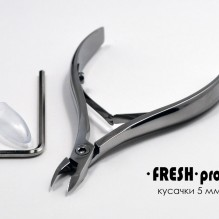 Кусачки Freshprof 5мм