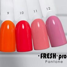 Гель-лак Fresh Prof PANTONE Pn09