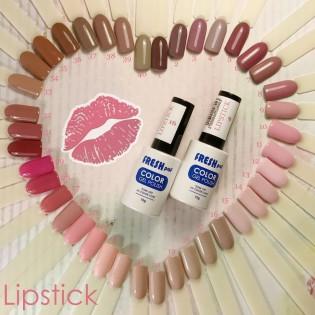 Гель-лак Fresh Prof LipStick №02