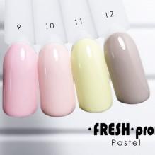 Гель-лак Fresh Prof Pastel 09