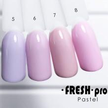 Гель-лак Fresh Prof Pastel 05