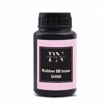 Rubber BB-base Shine, 30 мл