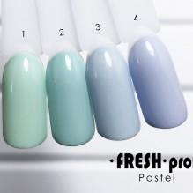 Гель-лак Fresh Prof Pastel 01