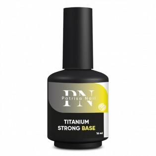 Titanium Strong Base, 16 мл