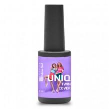 Uniq Twin Cover База+топ, 8 мл